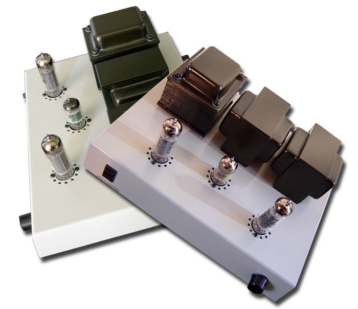 6moons audio reviews: Almarro A205A MkII
