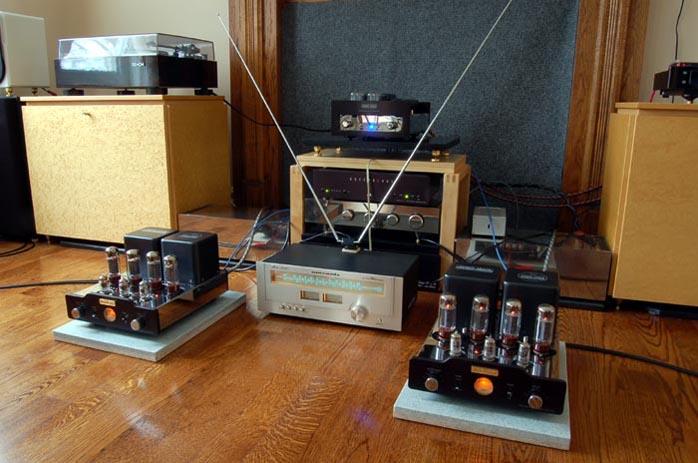 6moons audio reviews: Audio Space Pre-2 & Nova M-34