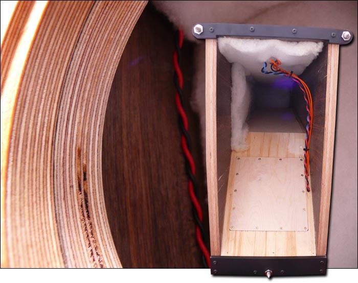 6moons audio reviews: Blumenhofer Acoustics