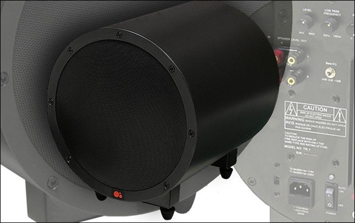 6moons audio reviews: Anthony Gallo Acoustics A'Dia Ti