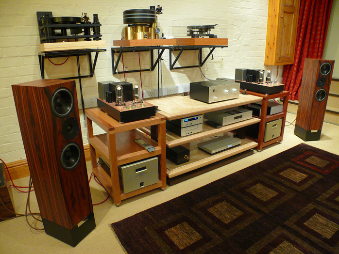 6moons Audio Reviews Living Voice Obx Rw