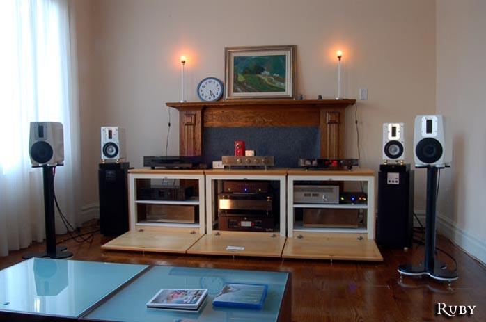 6moons audio reviews: Mark & Daniel Diamond +