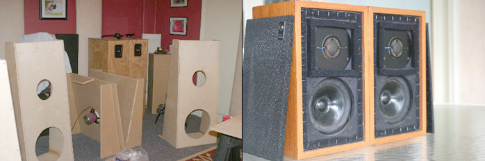 6moons Audio Reviews A 4 Year Journey Into Open Baffles