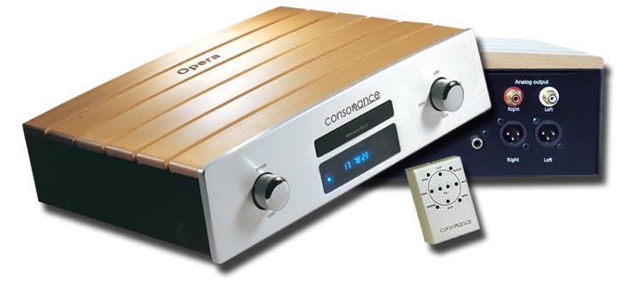 moons audio reviews opera audio reference cd  mkii