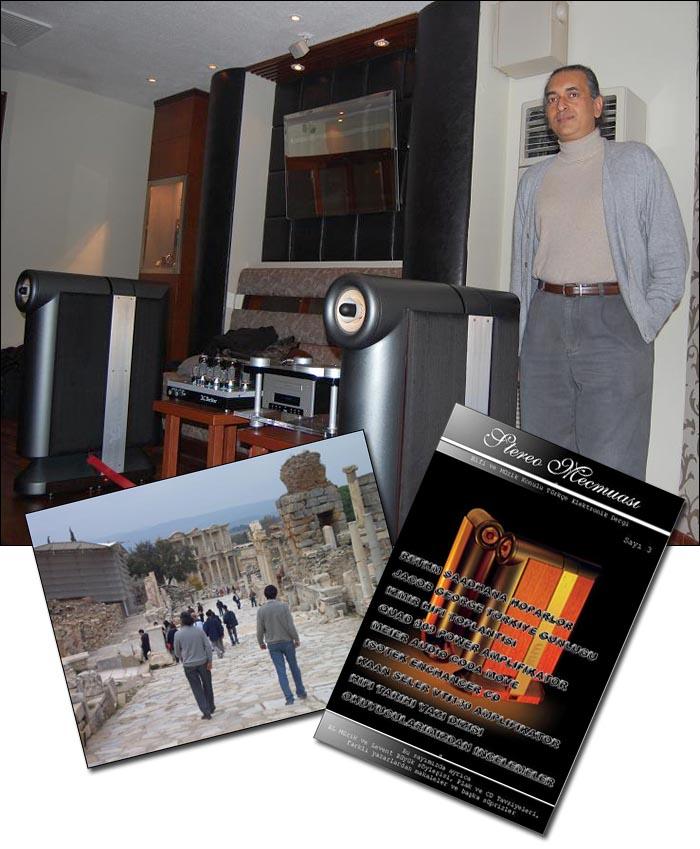 6moons audio reviews: Rethm Saadhana