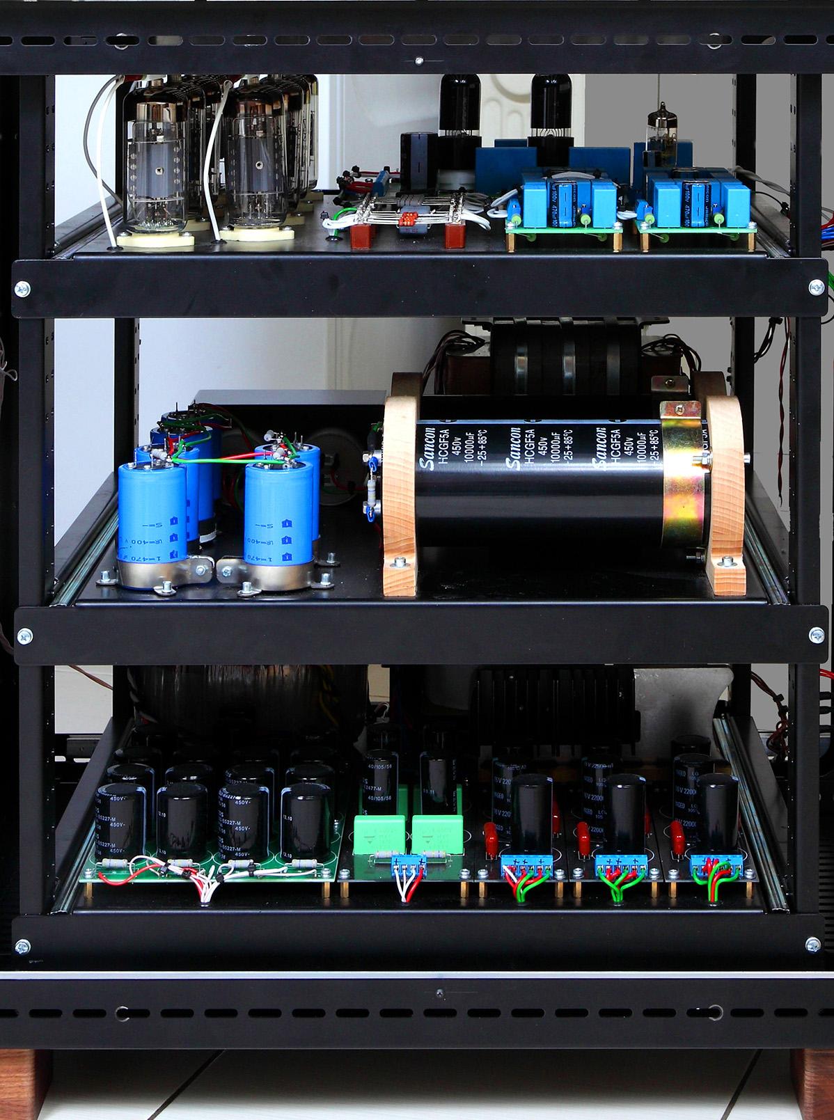 6moons: audioreviews S A Lab Hercules MkII