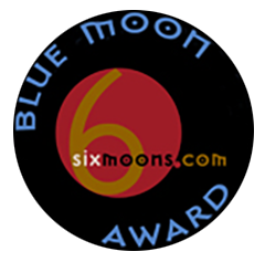 Blue Moon Award logo