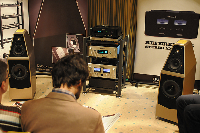 6moons Audio Industry Features Polish Audio Show 2013