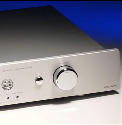 6moons audio reviews:Accustic Arts Preamp I Mk3