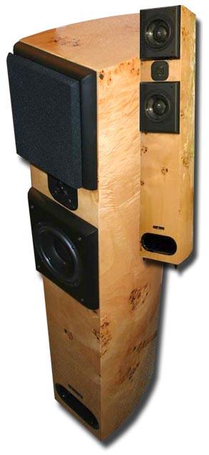 6moons audio reviews: Acoustic Zen Adagio