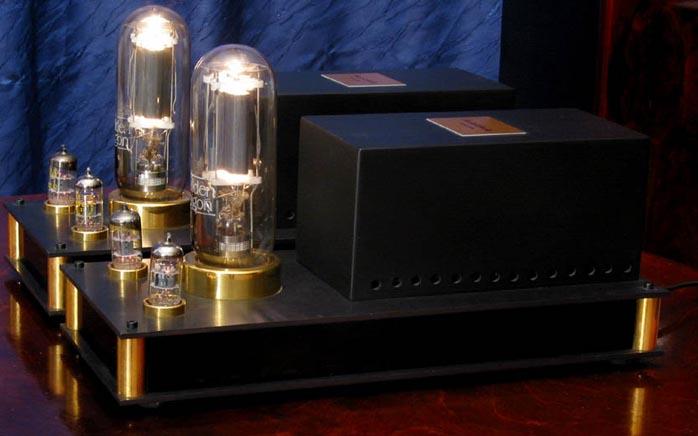 6moons audio reviews: Ancient Audio Single Six