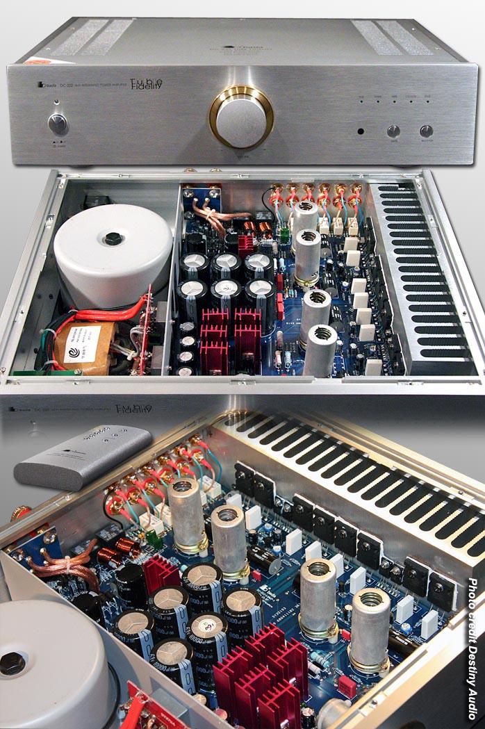 6moons audio reviews: APL HiFi UA-S1