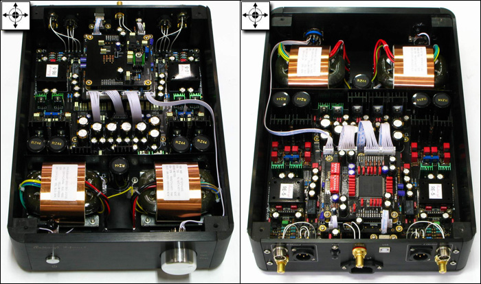 6moons audio reviews: Audio-GD Reference 5