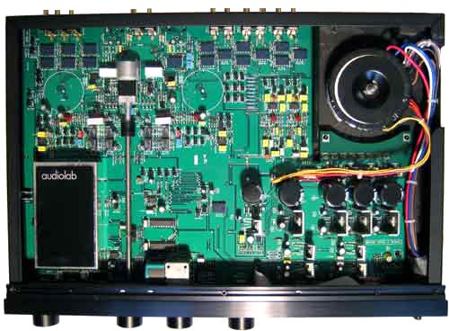 6moons Audio Reviews Audiolab 8000 Q M