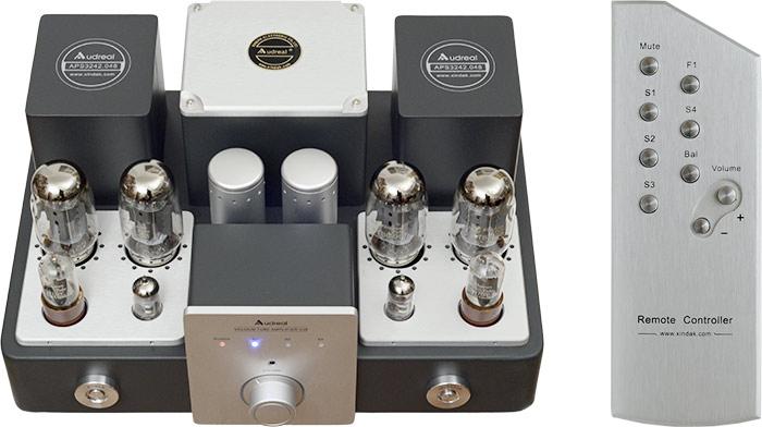 6moons audio reviews: Audreal V30