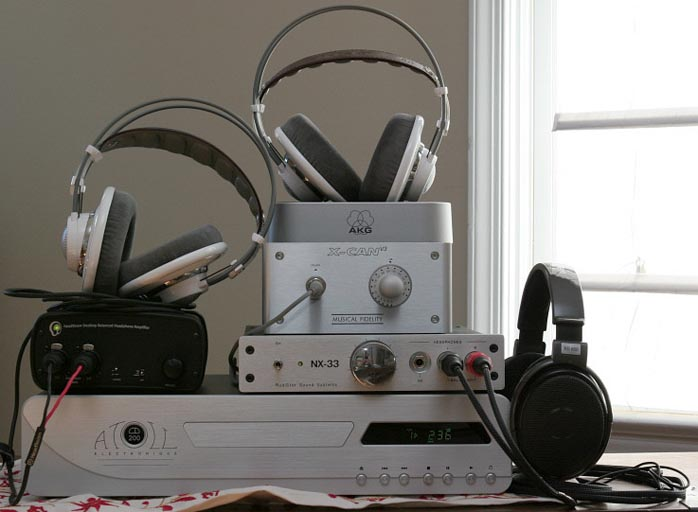 6moons Audio Reviews Balanced Headphones Part One