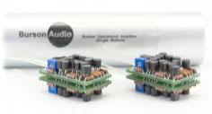 6moons audio reviews: Burson Audio 160 Preamp & PowerAmp