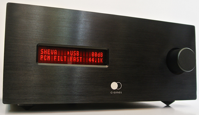 6moons audio reviews: Clones Audio Sheva DAC
