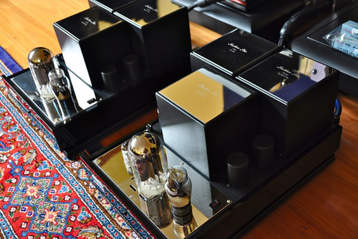 6moons audio reviews: Cymer Audio Southern Star SE-35