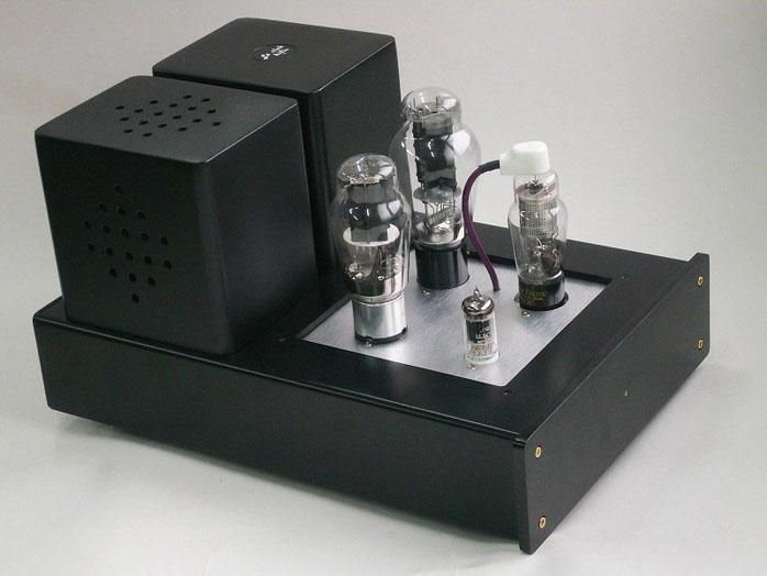 6moons audio reviews: DIY Hifi Supply Lux 91 Max Monos