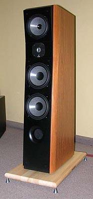 6moons audio reviews: ERaudio Space