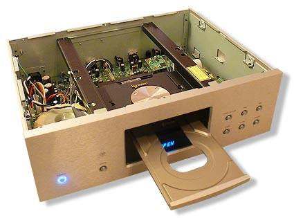 6moons com audio reviews: Esoteric SA-50