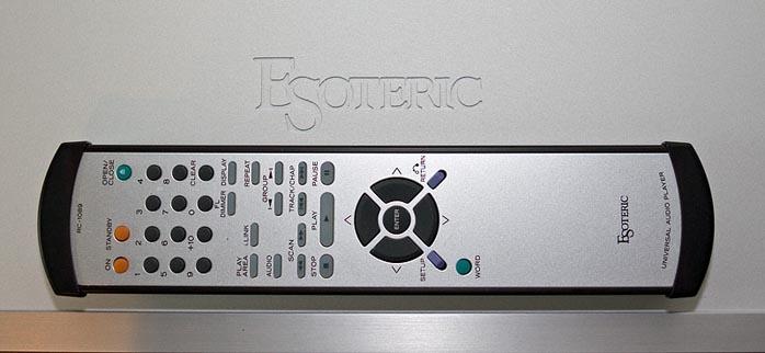 6moons audio reviews: Esoteric SA60
