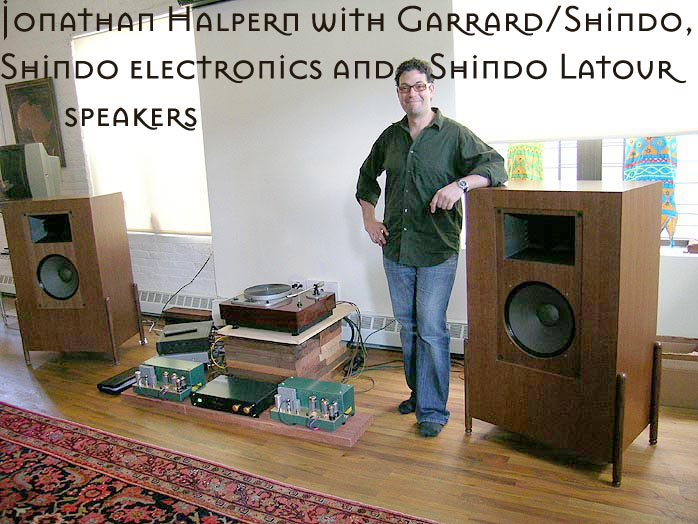 6moons Audio Reviews Garrard 301 Restoration Project