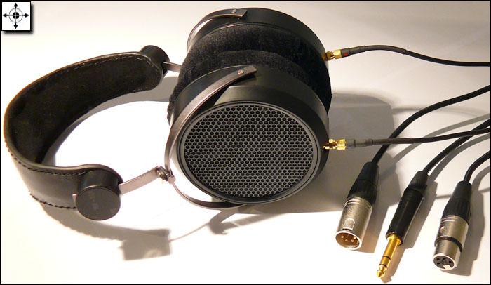 6moons audio reviews: HifiMan HE-5LE & EF5