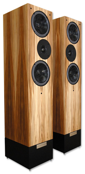 6moons audio reviews: Living Voice OBX-RW