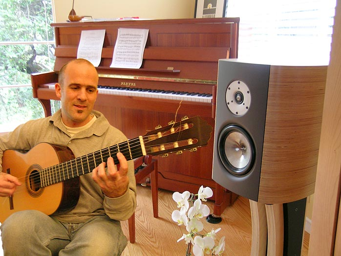 6moons Audio Reviews Magico Mini