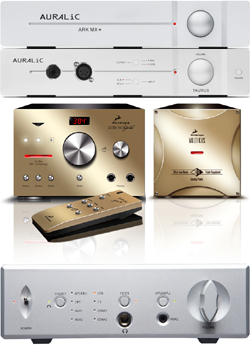 6moons audio reviews: Metrum Acoustics Hex