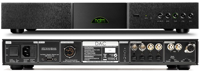 6moons Audio Reviews Naim Dac