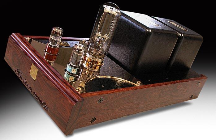 6moons audio reviews: Navison Audio SE-MkI & NVS-211