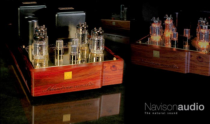 6moons audio reviews: Navison Audio NVS-003G