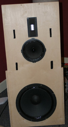 6moons audio reviews: A 4-year journey into open baffles