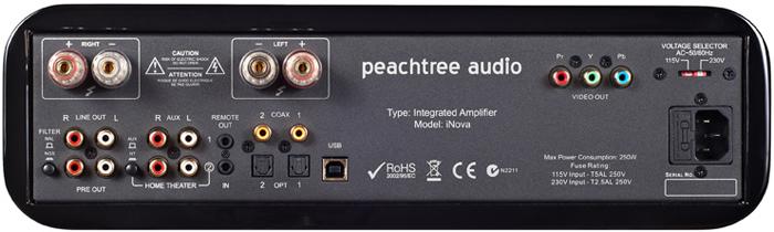 6moons audio reviews peachtree audio inova