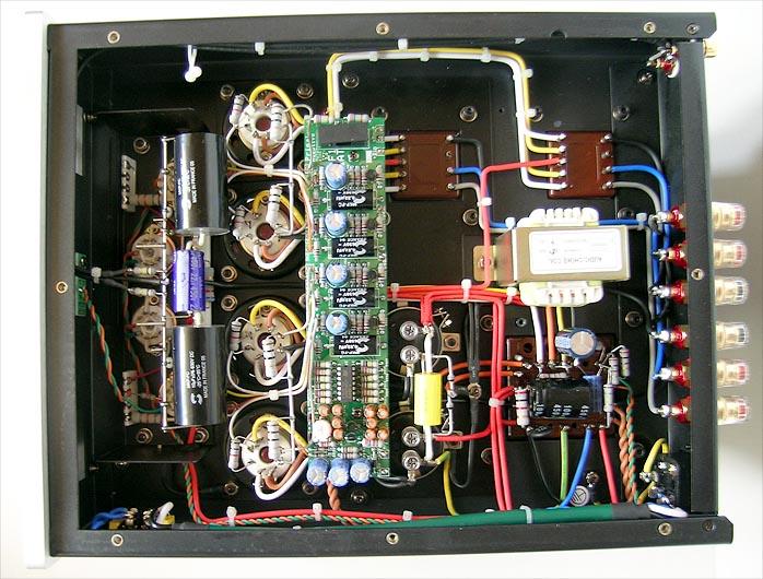40 Amp Fuse >> 6moons audio reviews: PrimaLuna ProLogue 3 & 5