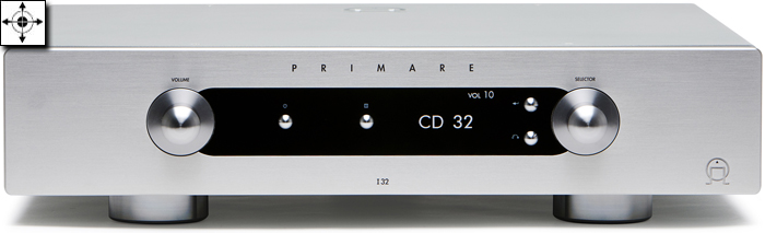 6moons audio reviews: Primare I32
