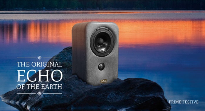 6moons audio reviews: Prime Loudspeakers Tone