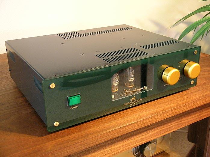 6moons Audio Reviews Shindo Laboratory Monbrison Amp Cortese