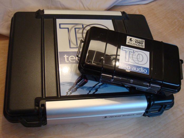 6moons Audio Reviews Teo Audio Liquid Cable