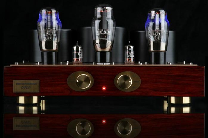 6moons audio reviews: Trafomatic Experience One