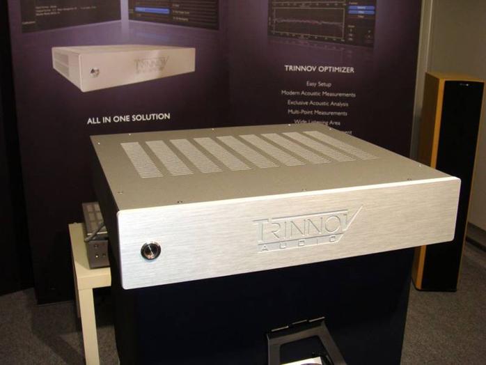 6moons audio reviews: Trinnov ST2-HiFi