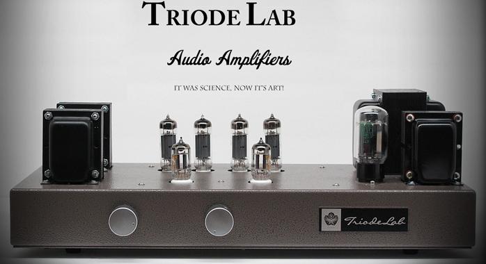 6moons audio reviews: Triode Lab EL84TT