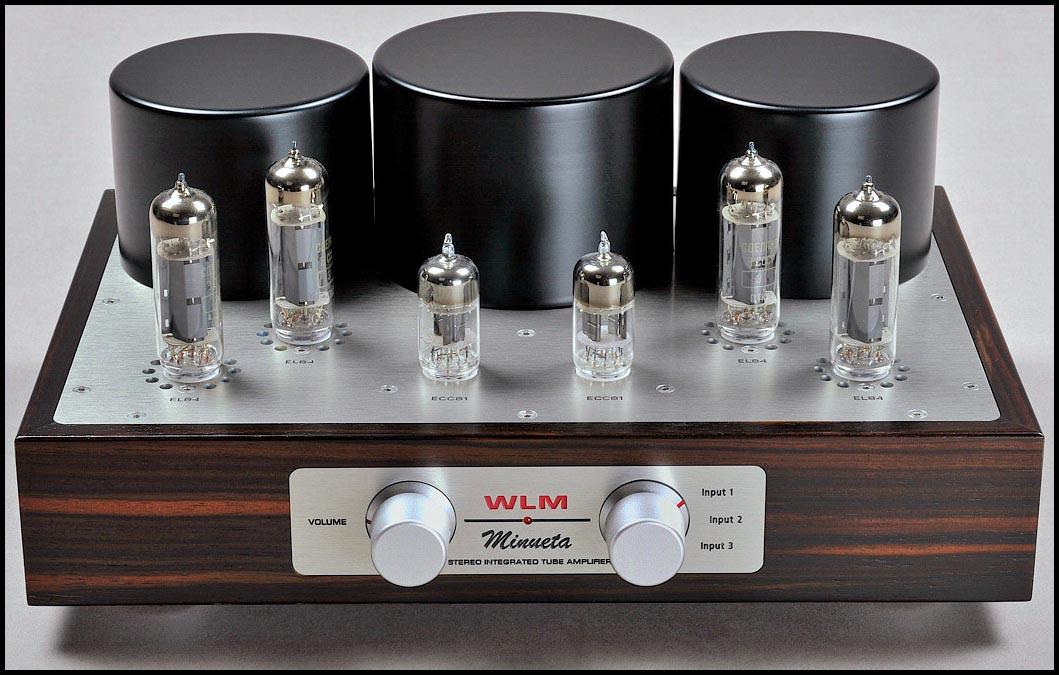 6moons audio reviews: WLM Acoustics Minueta
