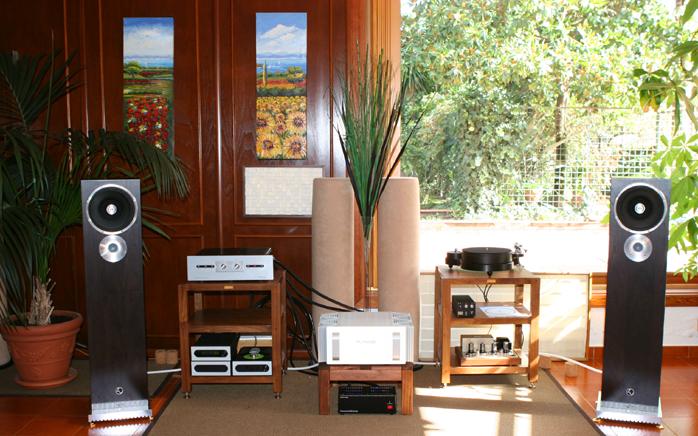 6moons audio reviews: Zu Audio Druid MkV