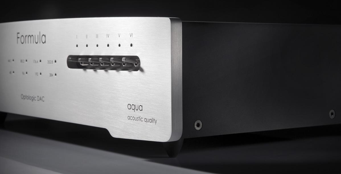 6moons audioreviews: Aqua Hifi Formula DAC