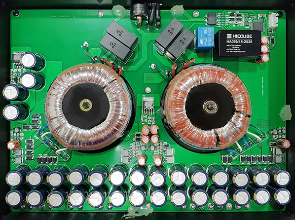 6moons audioreviews: Denafrips Terminator