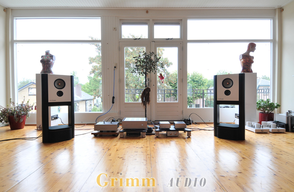6moons audioreviews: Grimm Audio LS1be
